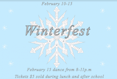 Winterfest Festivities Capture the Spirit of NHS