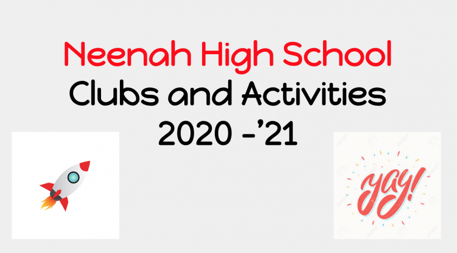 Clubs and Activities Promote NHS Culture
