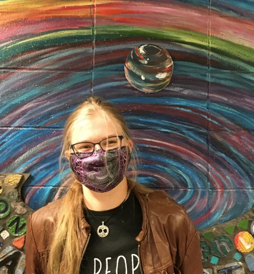 Humans of NHS - Grace Randall