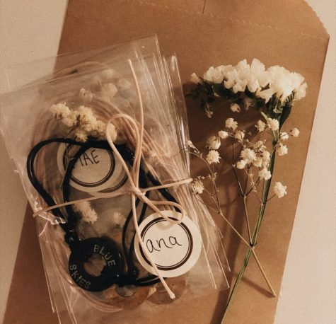 Bracelets for Charity