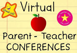 Administrators Adjust Parent-Teacher Conferences to Reflect a Virtual Environment
