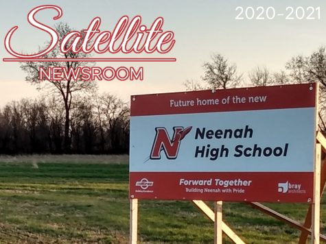 Video:  New Neenah High School Update #1