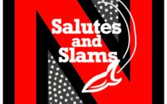 salutes and slams 20-21