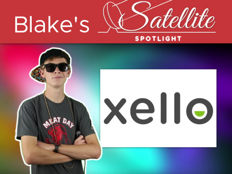 Xello Rap Encourages Students to Complete Work in Advisory