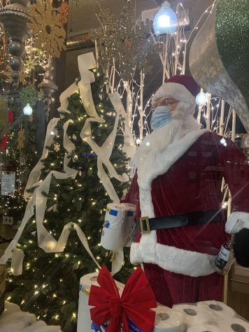 Local Businesses Wish Residents a Happy Holidays