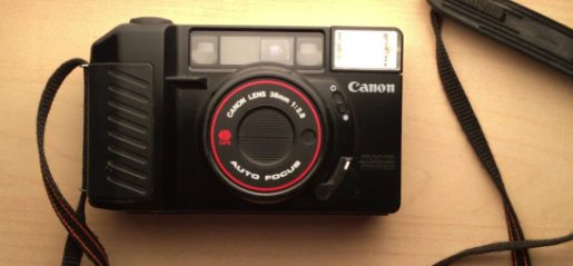 Review: Which Canon Camera is the Best for a Beginner Film Photographer?