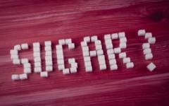 Sugar: Delightful or Deadly?